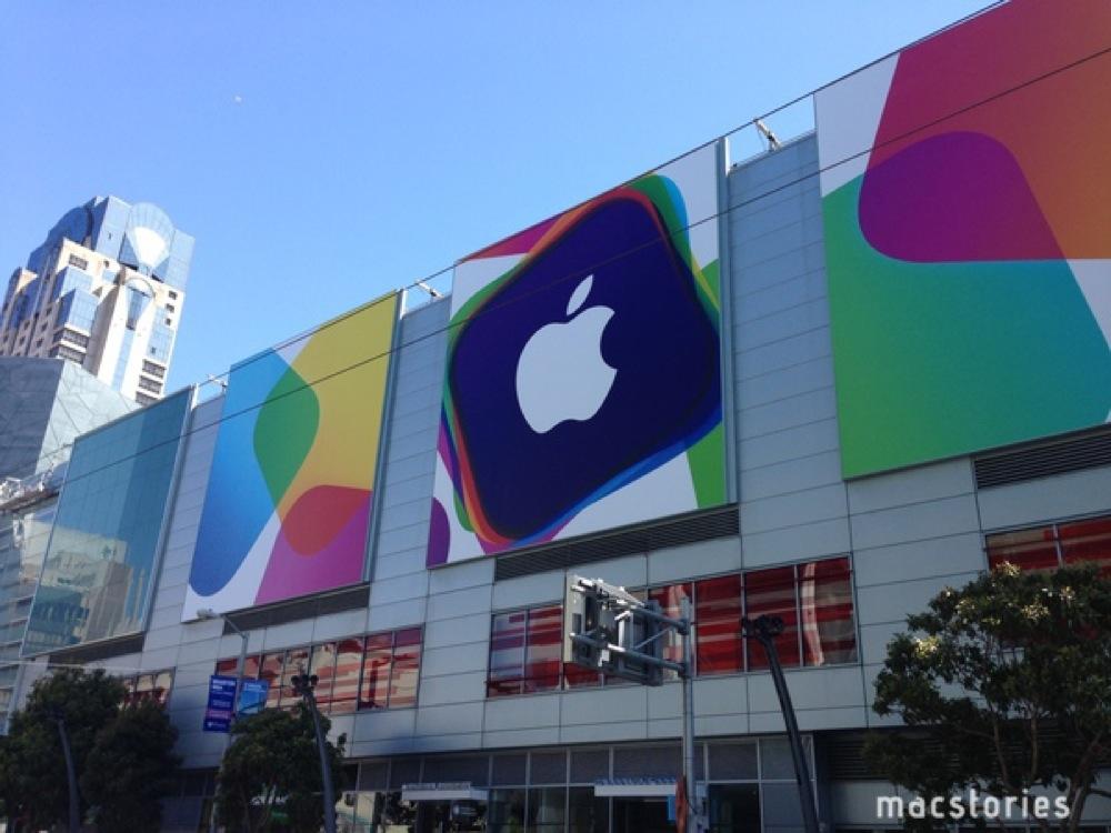 「WWDC 2013」では、「iOS 7」「OS X 10.9」「iRadio」「MacBook」シリーズなどを発表へ - WSJ