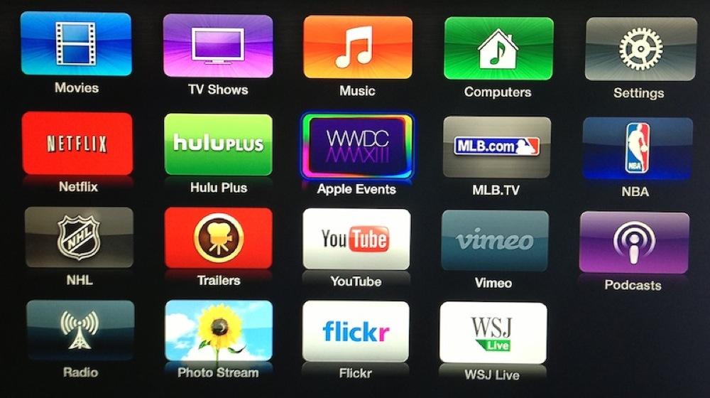 Wwdc 2013 apple tv 1