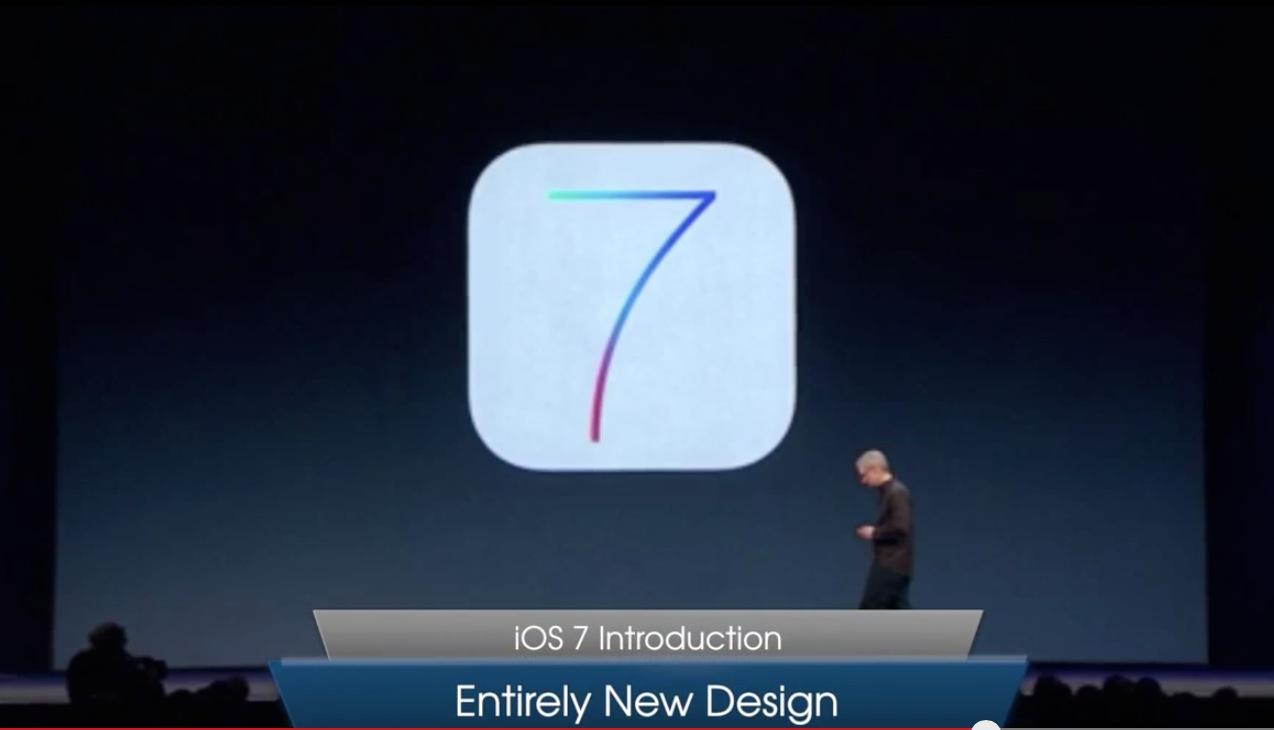 約2分にまとめた「WWDC 2013」の基調講演ダイジェストムービー