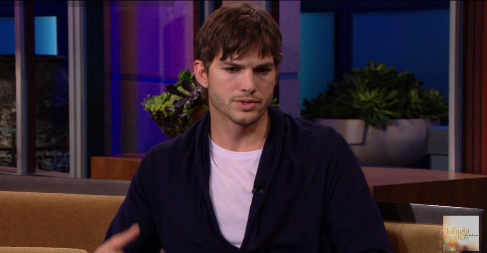 映画でSteve Jobs氏を演じたAshton Kutcher氏、Jobs氏を「我々の世代のレオナルド·ダ·ヴィンチ」と語る