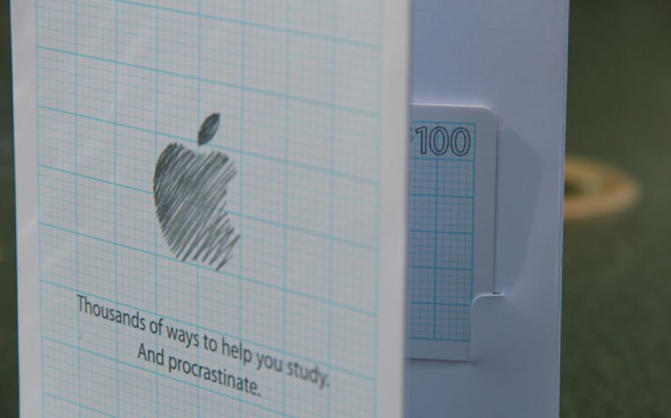 Apple、今週中にもアメリカなどで「Back to School」キャンペーンを開始へ、今回から対象にiPhoneが加わる模様