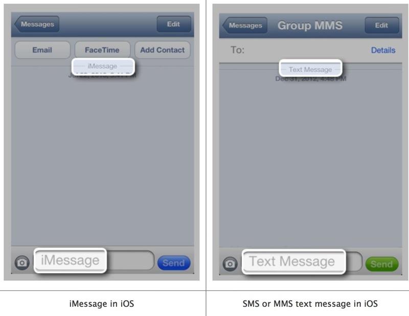 Apple、サポートドキュメントで「iMessage」に届いたスパムメールを報告する方法を案内