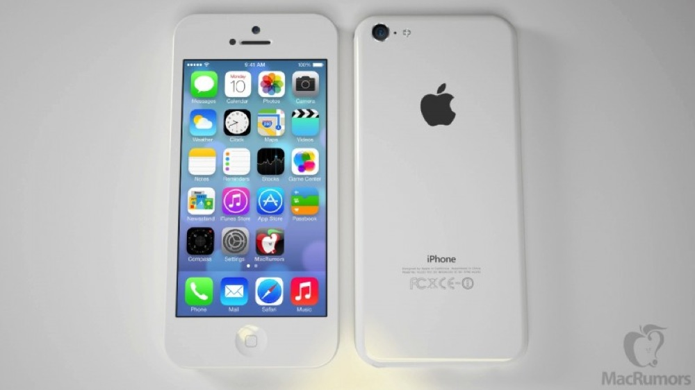 Low cost iphone render white 800x450