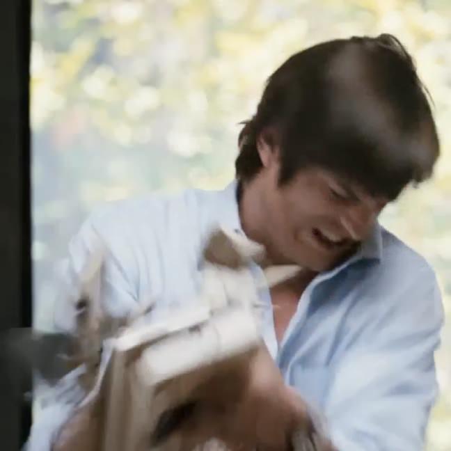 映画「スティーブ・ジョブズ」の新しいトレーラームービーがInstagramで公開