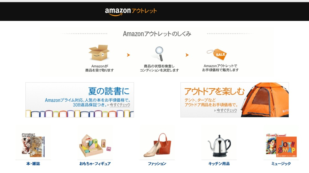 Amazonoutlet