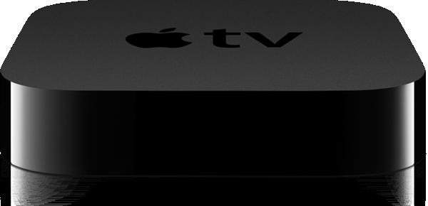 Apple、次期「Apple TV」には「AirMac Express」の機能が搭載!?