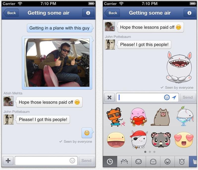 Facebookmessenger