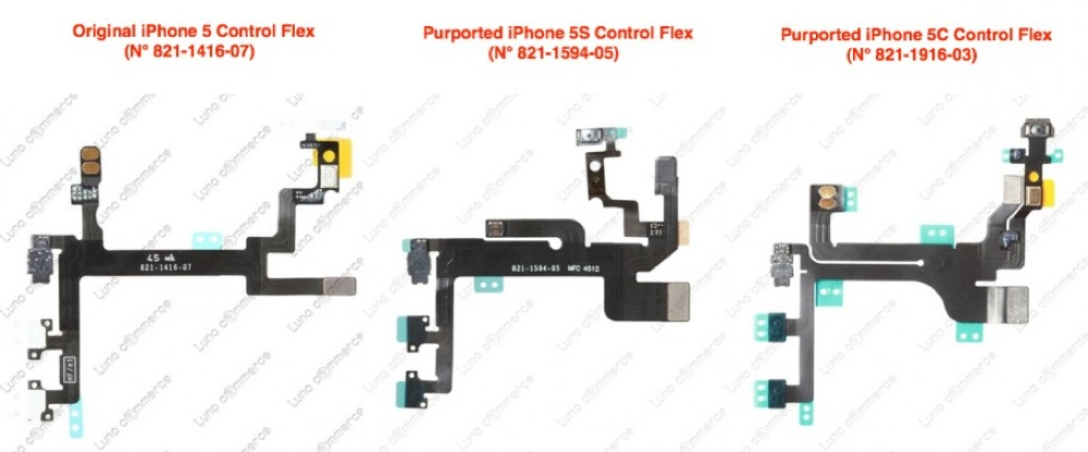 IPhone 5C Control Flex 1 908x378