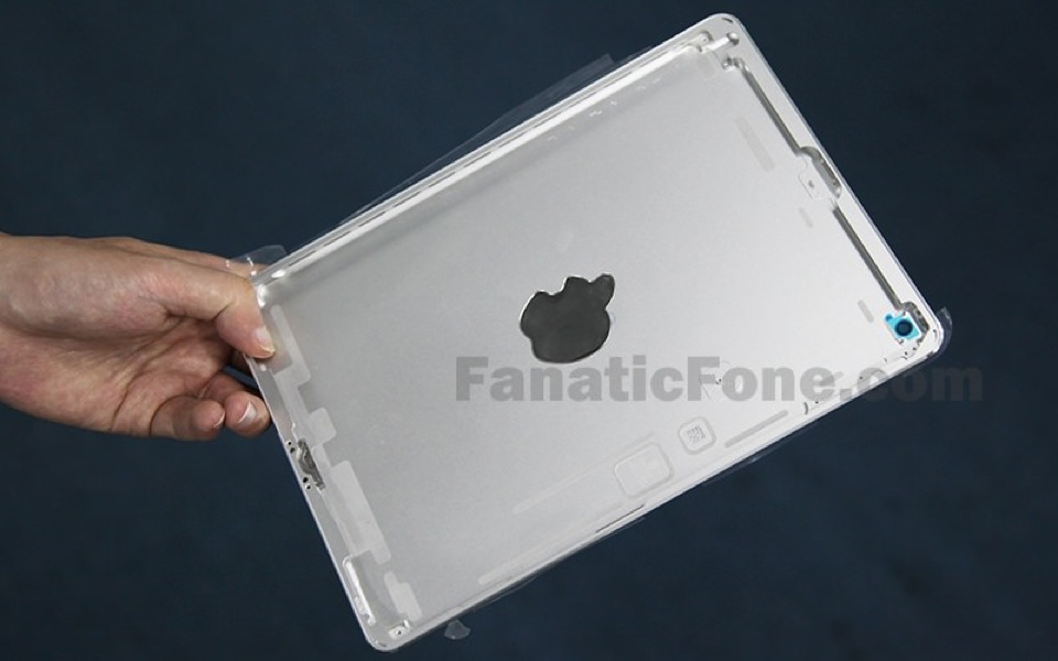Ipad5reashell