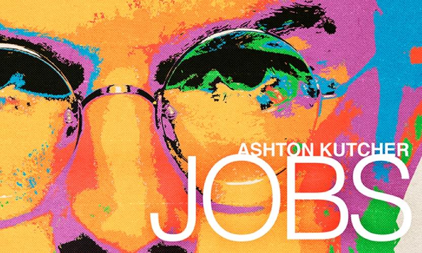 映画「JOBS」、公開最初の週末の興行収入は約670万ドルで予測を下回る!?