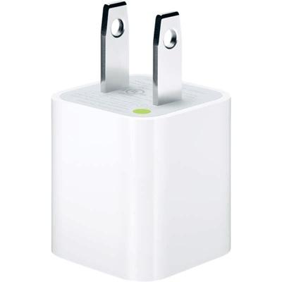 Apple、「USB 電源アダプタ回収プログラム」を8月16日から日本でも実施