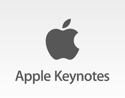Applekeynotes