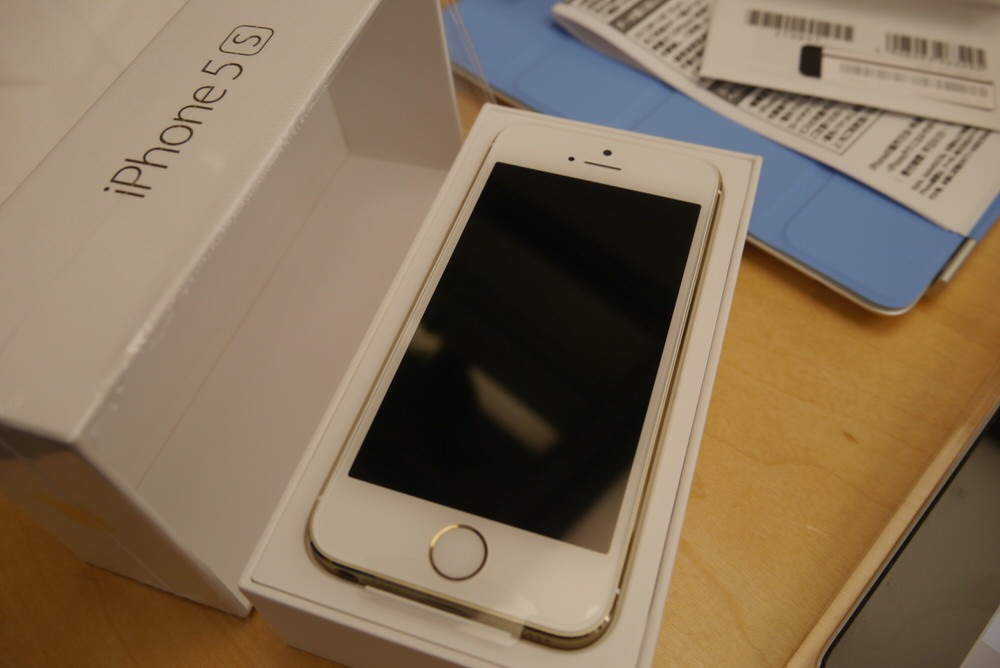 IPhone5s gold 02