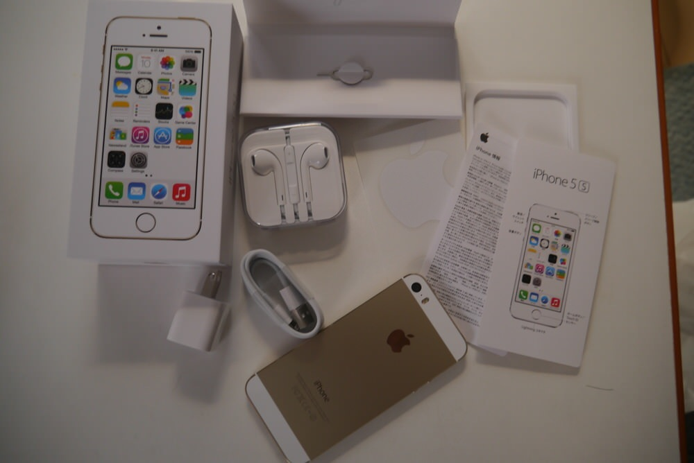 IPhone5s gold 03