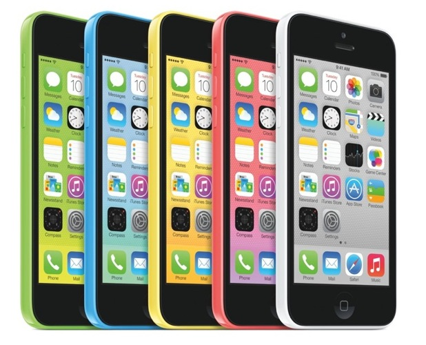 Iphone5c mini