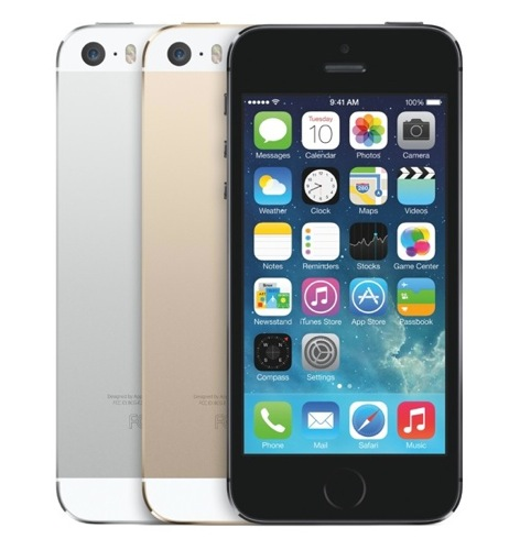 Iphone5s mini