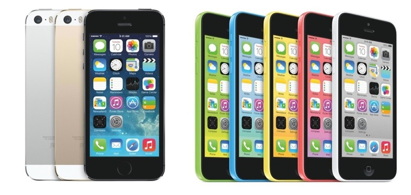 Iphone5siphone5c mini