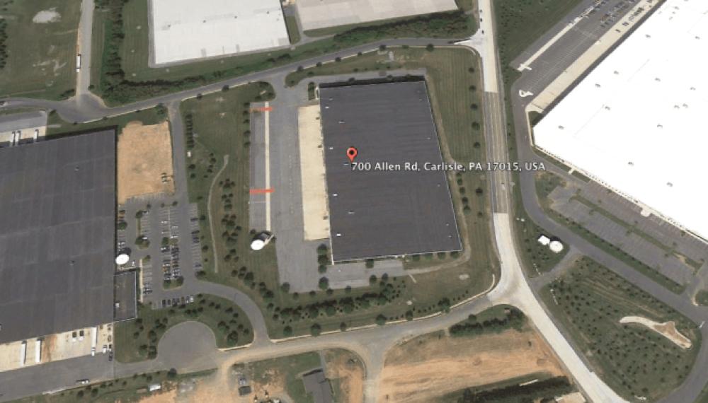 Apple、ペンシルベニア州カーライルに新しいAppleCareセンターを開設
