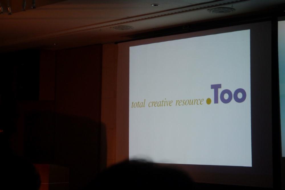 AUGM 東京 2013:.Too、COPICの紹介と「Simplism」のコラボしたiPhoneケースを発表