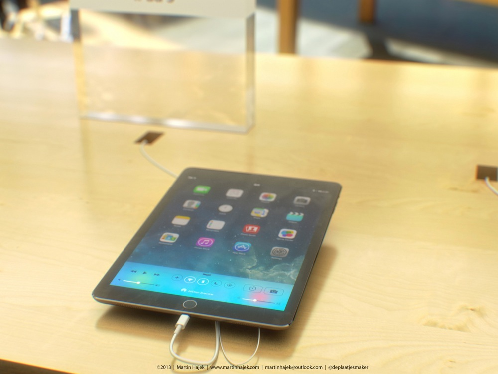 IPad 5 Or Store 06