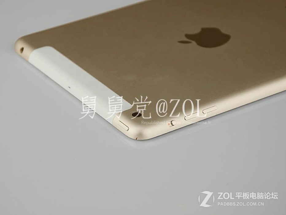 IPad Mini 2 Or 008