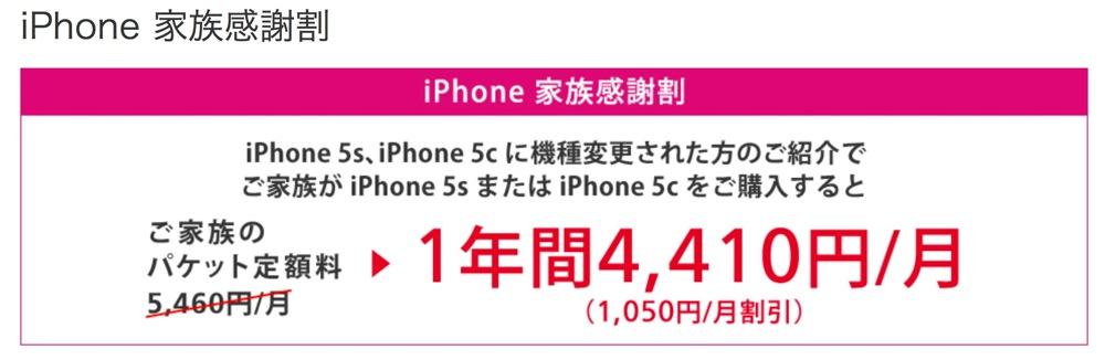 Iphonekazokuwari