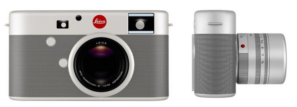 Jony Ive氏とMarc Newson氏がデザインした、アルミ製「ライカMカメラ」が(RED)プロジェクトのオークションに出品へ