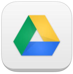 Google、ファイルが共有されるとすぐに確認できるようになるなどしたiOSアプリ「Google ドライブ 3.1.0」リリース