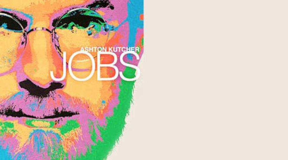 アメリカのiTunes Storeで、Ashton Kutcher氏主演の映画「Jobs」の配信開始