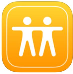 Apple、iOS 7に対応した「友達を探す 3.0」リリース