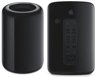 Apple、新型「Mac Pro」を2013年12月19日から発売と発表
