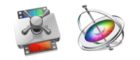 Apple、Blu-rayディスクを作成する時の信頼性の問題を修正した「Compressor 4.1.3」「Motion 5.1.2」リリース