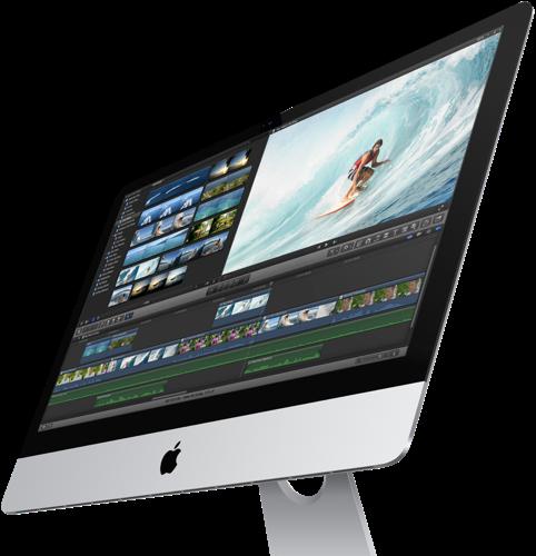 Apple、2014年第4四半期に新しい高解像度モニタを発売する!?