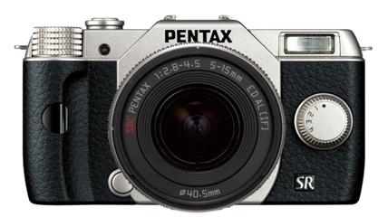 Amazon、サイバーマンデーセールで「PENTAX Q10 ズームレンズキット」が19,980円で販売中