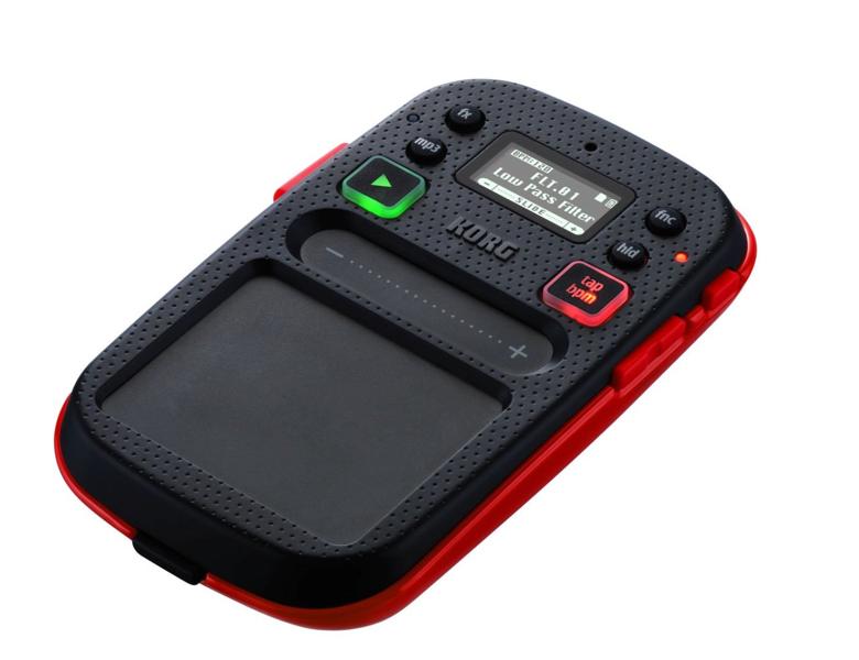 Amazon、DJエフェクター「Kaoss pad 2 MINI-KP2」を7,980円で販売中(タイムセール)