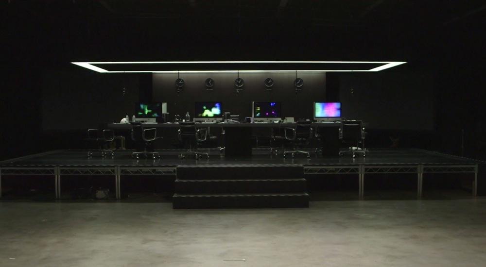 """Apple、「""""1.24.14″ Film」の舞台裏を撮影した「"""