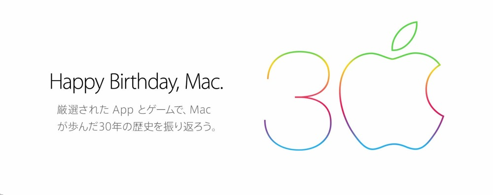 Happybirthdaymac