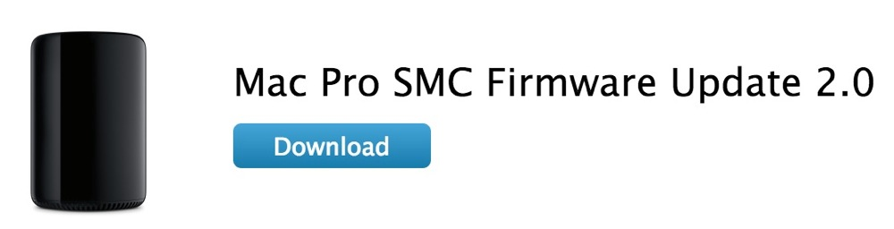 Apple、PowerNapの問題を解決した「Mac Pro SMC Firmware Update 2.0」リリース