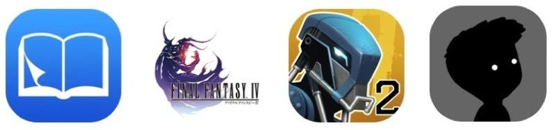 「FINAL FANTASY IV」が半額の900円に値下げ中!【2014年2月27日版】アプリ新作・値下げ情報