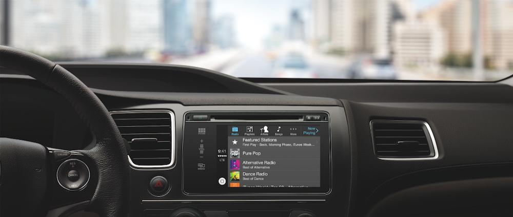 Volkswagen、Appleと2016年の「CarPlay」をサポートするために交渉か!?