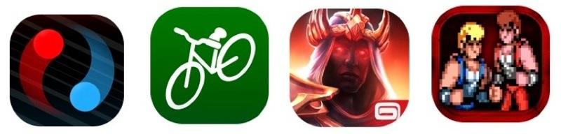 サイクリングのためのナビゲーションアプリ「自転車NAVITIME」が400円 → 200円に値下げ中!【2014年3月1日版】アプリ新作・値下げ情報