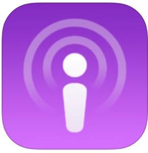 Apple、iOSアプリ「Podcast 2.0.2」リリース