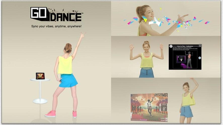 Apple、「今週のApp」として「SEGA GO DANCE」を無料で配信中