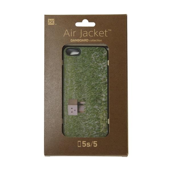 パワーサポート、よつばとダンボーとのコラボiPhone 5s/5向けケース「パワーサポート Air Jacket DANBOARD collection」を発売へ