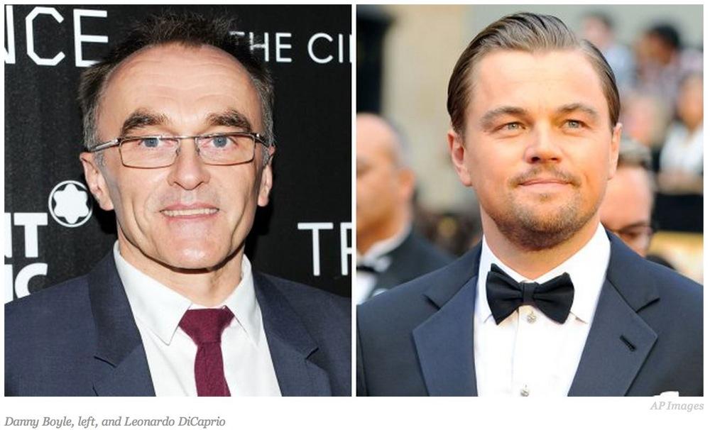 ソニーが制作する、Steve Jobs氏の公式伝記映画の監督にDanny Boyle氏、Jobs役にレオナルド·ディカプリオ氏を起用!?