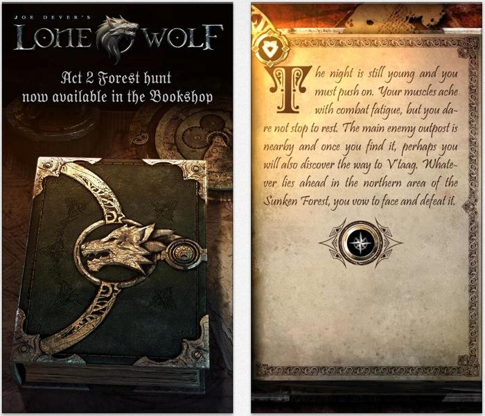 Joedeverslonewolf