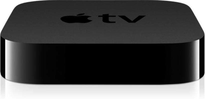 Apple、ヨーロッパで「Apple TV」「Mac mini」の価格を値下げ