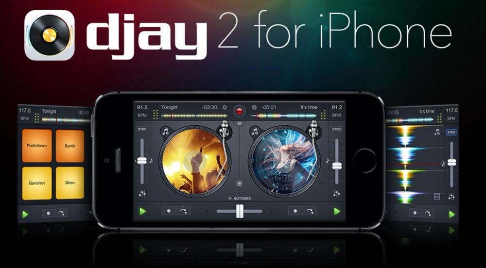 Djay2foriphone