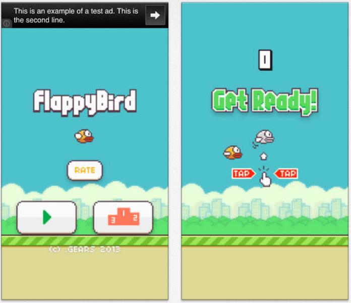 iOSアプリ「Flappy Bird」が8月にもApp Storeで復活へ