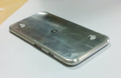Iphone 6 mold 1 1